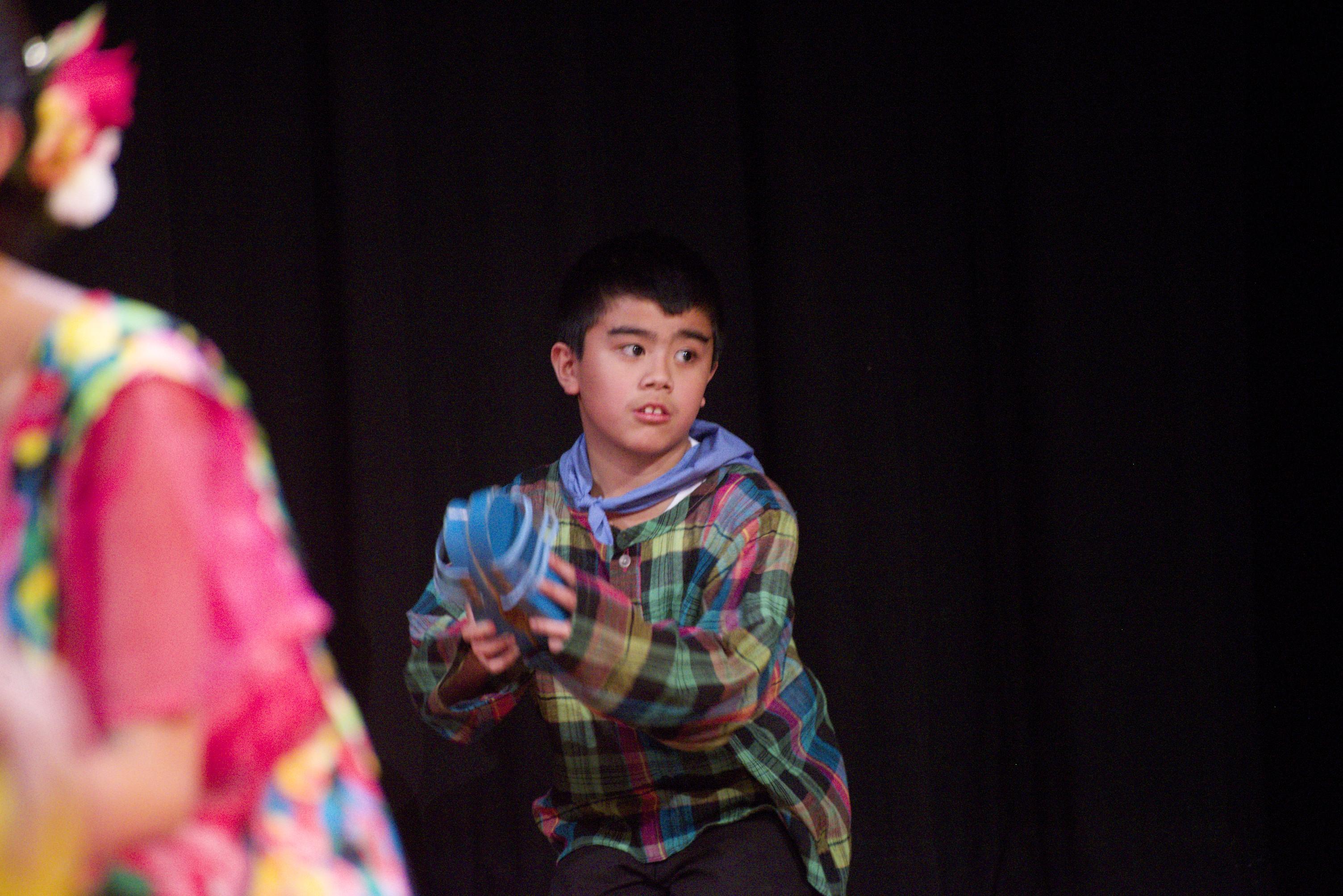 Bakya dance