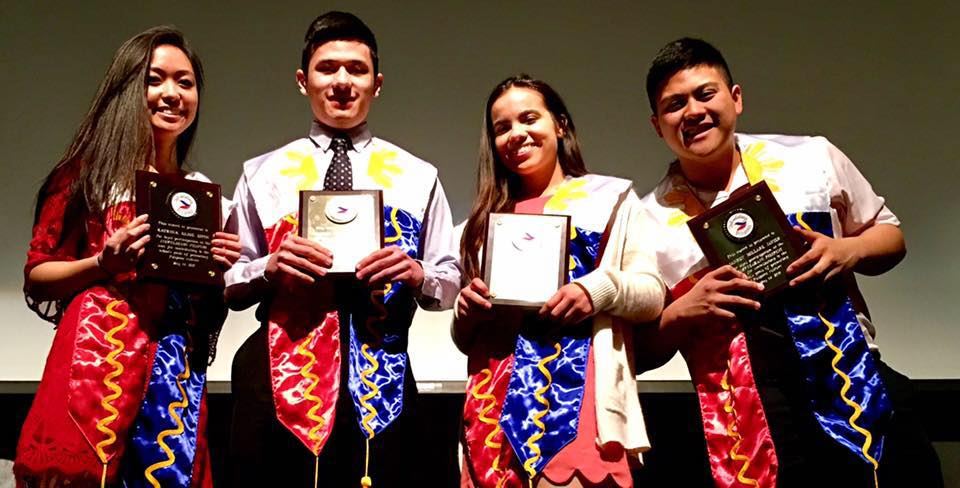 2017 IP Graduates