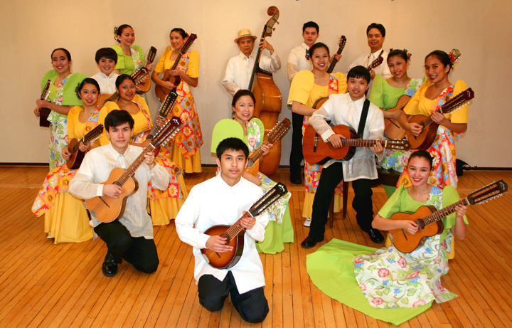 Rondalla Archival photo